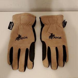💥 4/$25 Cador Equestrian Winter Riding Gloves
